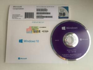 China 100% Online Activation Globally Microsoft Windows 10 Pro Retail Key on sale