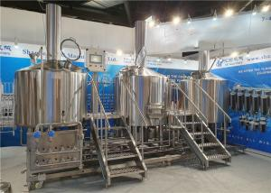 China 32KW Cider Making Equipment on sale