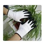 Anti Abrasion Nitrile Foam Oilproof EN388 2016 Hand Safety Gloves