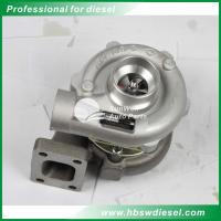 Original/Aftermarket  High quality  TA3123 diesel engine parts Turbocharger  2674A076  for Perkins