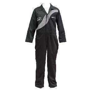 China Flame Retardant Overall Uniform C-02 on sale