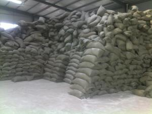 China Fertilizer Horticulture Grade Perlite/thermal insulation Expanded perlite/Expanded Perlite manufacturer in China on sale