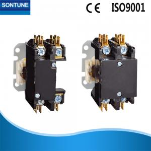 China Long Life Definite Purpose Electric Contactor Portable 50/60HZ 415V For Household on sale