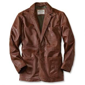 China men leather jackets on sale