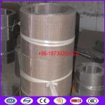 SS 302 160MESH metal filter mesh band used in non stop Screen Changers