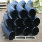 Eccentric Reducer Butt Weld Fittings EN 10253-2 Non Alloy / Ferritic Alloy /Steel