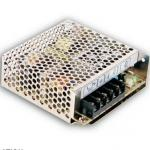 50W Industrial CCTV 24V 2A Power Supply , 110V Switching Power Adapter