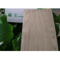 China UV Surface PVC Sheet Flooring , Badminton Court Surface Anti Fouling on sale
