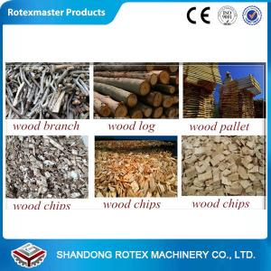 China Thailand wood chipper machine power plant use wood chips making machine on sale