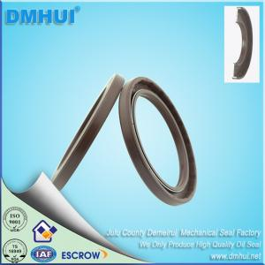 China 70*90*7/5.5 mm oil seals of viton material with BAFSL1SF type oil seals for hydraulic pump or motors on sale
