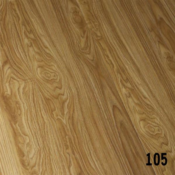 Wax High Quality Laminated Flooring Wood Flooring In Shandong For