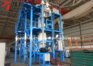China 真空の金属粉の霧化装置 on sale