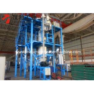 China Équipement d'atomisation de poudre en métal de vide on sale