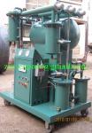 Planta portátil de la filtración del aceite del transformador del vacío de la eficacia alta de 600 l./h