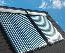 China Solar Panel (EN12975, SRCC, CE Solar keymark,CSA) on sale