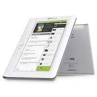 paper-like display ebook reader