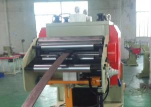 China Metal Coil Automatic Screw Feeder With Pneumatic Cylinder Pressing Material on sale