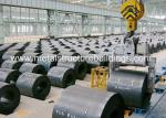 Super Metal Structure Buildings , Prefabricated Steel Structures Workshop Sheds By European Material