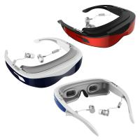 98 Inches Virtual Screen 3D Video Glasses with HDMI