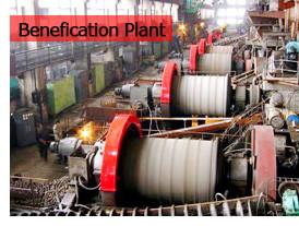 China Iran 1000 ton per day coal mining beneficiation plant with ISO,CE approval on sale