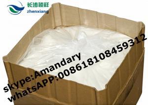 China Sex Drugs Tamoxifen Citrate/Nolvadex Anti Estrogen Steroids CAS No: 10540-29-1 on sale