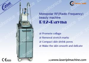 China Monopolar Rf Skin Lifting , Speckle Removal Beauty Salon Equipment on sale