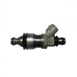 China 23209-62030 23250-62030 Toyota Tacoma Fuel Injectors For Toyota 4Runner on sale