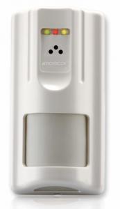 China Multifunctional Intelligent Glass Break Infrared Detector (iDo602) on sale