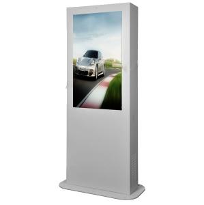 China Free Shipping Outdoor Digital Screen Displays IP65 Digital Signage 43 Inch on sale