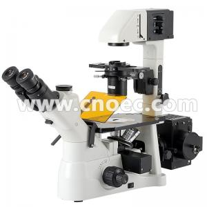 China Reflected Fluorescence Biological Microscope Laboratory A16.0900 on sale