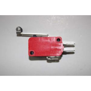 China GNBER RV-166-1C25 SPDT Electric Micro Switches 16A Long Roller Lever Arm 250V on sale