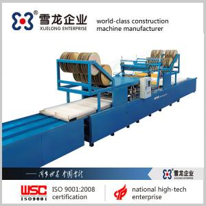 China 3d wall panel machine,eps 3d wall panel production line on sale