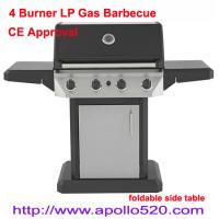 Gas Barbecue Gartengrill