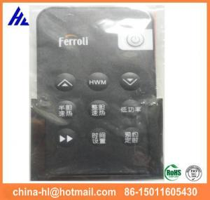 China electric product universal remote control on sale