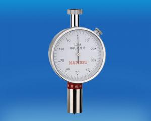 Quality Shore Durometer LX-A,Hardness tester for sale