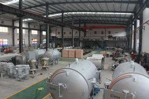 China OEM Graphite Furnace Systems , High Temperature Vacuum Furnace 1600 ° C on sale