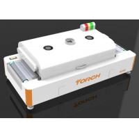 Lead free desk type reflow oven with Real testing temperature function R350