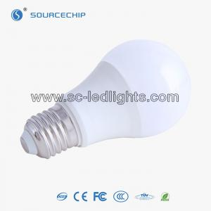 China Dimmable 2700K led bulb 5w China e27 led bulb lamp on sale