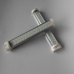 China High Power 12W 2G11 LED Tube Light SMD SMD2835 Led Lamp Pure White AC 220V delicate on sale