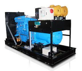 China Yanmar 30 kW Diesel Generating Sets on sale