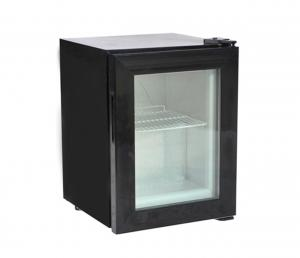 China 21L Small Display Ice Cream Electric Mini Bar Freezer with CE ETL  SD21 on sale