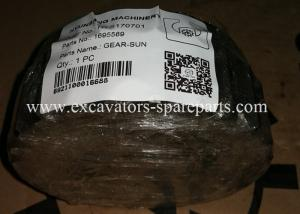 China Sun Gear Excavator Reducer Gear Parts 1695589 11912685 For CAT E320 E325 on sale