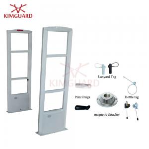 China EAS anti shoplifting Antenna Retail loss prevention system for garment store on sale