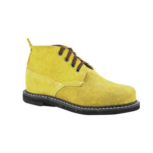 China Non Slip Industrial Construction Safety Shoes on sale