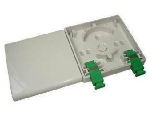 China Optical Fiber Distribution Box SC/PC on sale