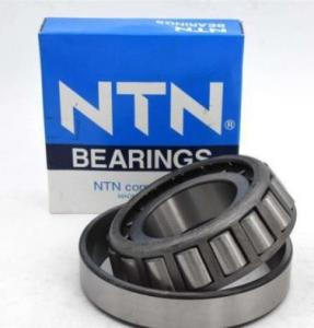 China hot sale high quality High quality chrome steel competitive price NTN bearings 32307 taper roller bearing on sale