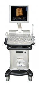 Quality Ultrasound Color Doppler Trolley echo doppler doppler sonography medical equipment for sale