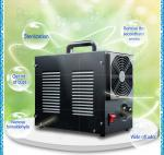 CE standard corona discharge ozone generator for home air and water purification