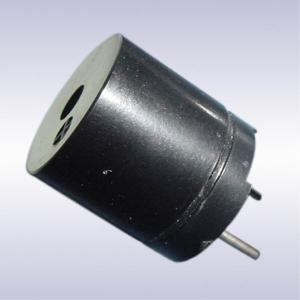 China Siren Electro Magnetic Transducer 6V 1/2 Duty Square Wave on sale