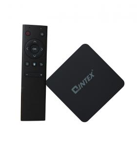 China High Difinition Indian Android IPTV Box Amlogic S805 Quad Core Android Smart TV Box XBMC on sale